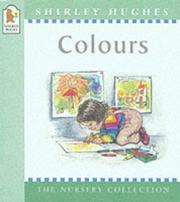 Cover of: Colours (Nursery Collection)