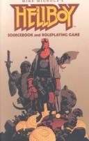 Cover of: Mike Mignola's Hellboy