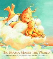 Cover of: Big Mama Makes the World