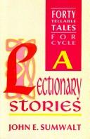 Lectionary Stories, Cycle A