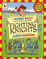 Cover of: Fighting Knights