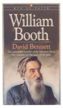 William Booth by David Malcolm Bennett