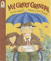 Cover of: My great grandpa