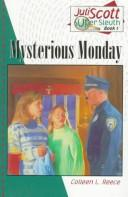 Cover of: Mysterious Monday (Juli Scott Super Sleuth, Book 1)