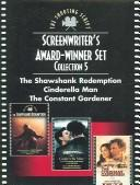 Cover of: Screenwriters Award-Winner Set, Collection 5 | Frank Darabont