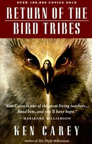 Cover of: Return of the bird tribes