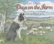 Cover of: Days on the Farm