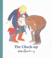 The Check-up by Helen Oxenbury