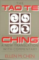 Cover of: Tao Te Ching