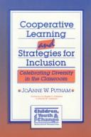 Cooperative Learning and Strategies for Inclusion