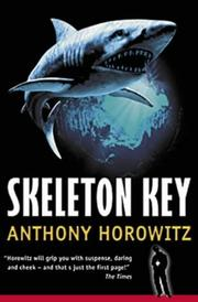 Cover of: Skeleton Key (Alex Rider)