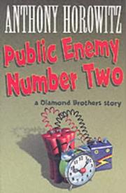 Cover of: Public Enemy No.2 (Diamond Brothers Story)