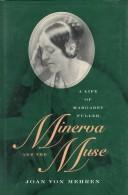 Cover of: Minerva and the Muse | Joan Von Mehren