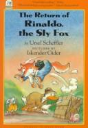 Cover of: The return of Rinaldo the sly fox