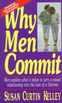 Cover of: Why Men Commit