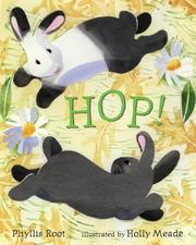 Cover of: Hop!