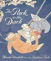 Cover of: The park in the dark