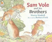 Cover of: Sam Vole and His Brothers