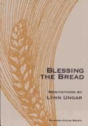 Cover of: Blessing the Bread