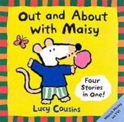 Cover of: Out and About with Maisy