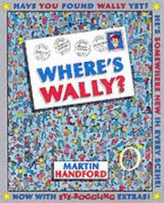 Cover of: Where's Wally? (Where Wally Special Mini)