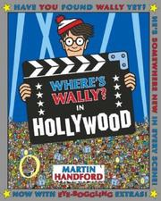 Cover of: Where's Wally in Hollywood (Where Wally Special Mini)