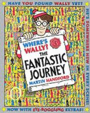 Cover of: Where's Wally? (Wheres Wally Special Mini)
