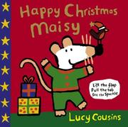 Cover of: Happy Christmas