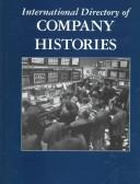 Cover of: International Directory of Company Histories Volume 24. | Jay P. Pederson