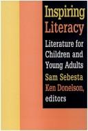 Cover of: Inspiring literacy |