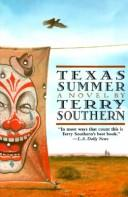 Cover of: Texas Summer