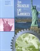 Cover of: Building History - The Statue of Liberty (Building History) | Russell Roberts