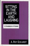 Cover of: Sitting in the Earth and Laughing