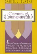 Cover of: Covenant and commonwealth