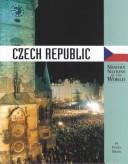 Cover of: Modern Nations of the World - Czech Republic (Modern Nations of the World) | Petra Press