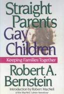 Cover of: Straight Parents Gay Children