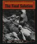 Cover of: The final solution