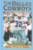 Cover of: Great Sports Teams - The Dallas Cowboys (Great Sports Teams)