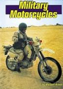 Cover of: Military motorcyles