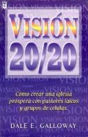 Cover of: Vision 20/20