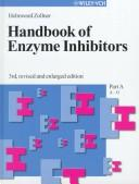 Cover of: Handbook of Enzyme Inhibitors/A&B/Boxed
