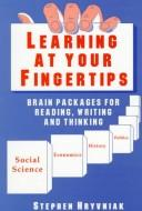 Cover of: Learning at Your Fingertips
