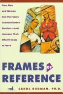 Cover of: Frames of reference