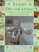 Cover of: Stamp Decorating | Stewart Walton