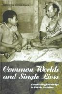 Cover of: Common Worlds and Single Lives | Verena Keck
