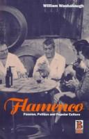 Cover of: Flamenco