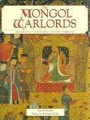 Cover of: Mongol Warlords | David Nicolle