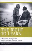 Cover of: Right to Learn