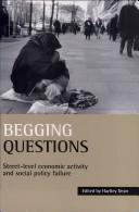 Cover of: Begging Questions | Hartley Dean