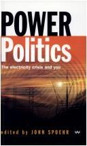 Cover of: Power politics |